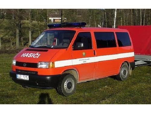 OA-L1 Volkswagen Transporter