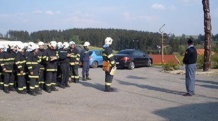 29. 04. 2009 - Zvole nad Pernštejnem (PC)