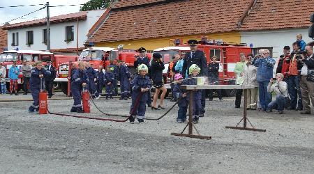 130 let SDH Bobrová