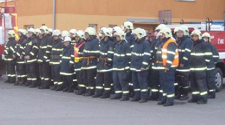 05. 11. 2007 - Nové Město na Moravě (NC)