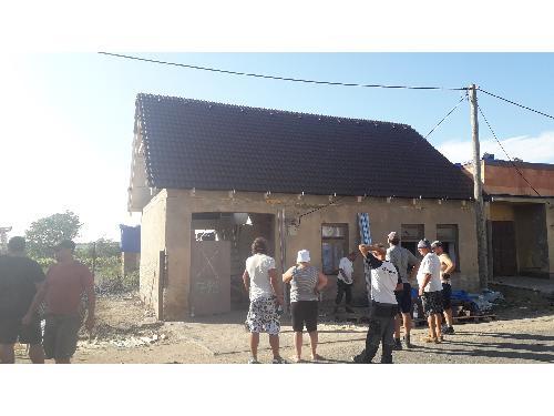 Pomoc v Moravské Nové Vsi