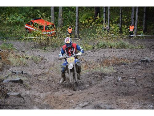 MČR Enduro Open 2017