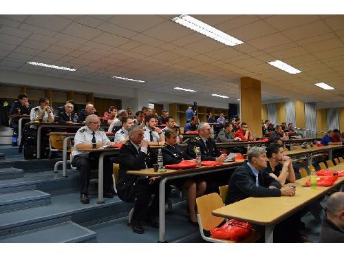 Konference v Brně