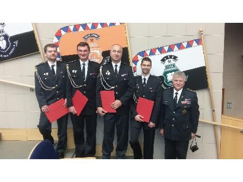 Univerzita dobrovolného hasiče