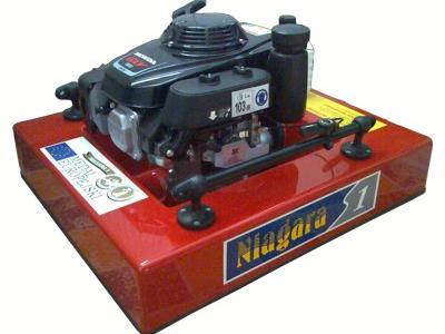 Motorové plovoucí čerpadlo NIAGARA I