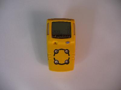 Detekční přístroj Gas Alert Micro Clip X3